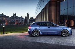 NOVITEC ESTESO - Maserati Levante Tuning