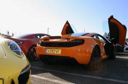 Vredestein Super Car Sunday 2017 in Assen