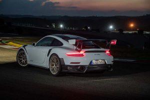 Porsche Flatrate in den USA