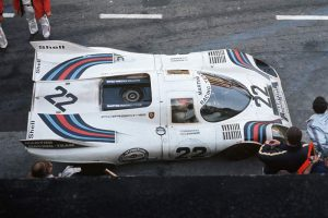 Porsche 917 Marini Racing