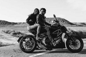 Ducati XDiavel