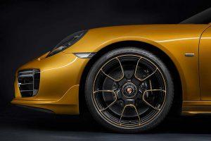 Individuelle Sportwagenveredelung in der Porsche Exklusiv Manufaktur