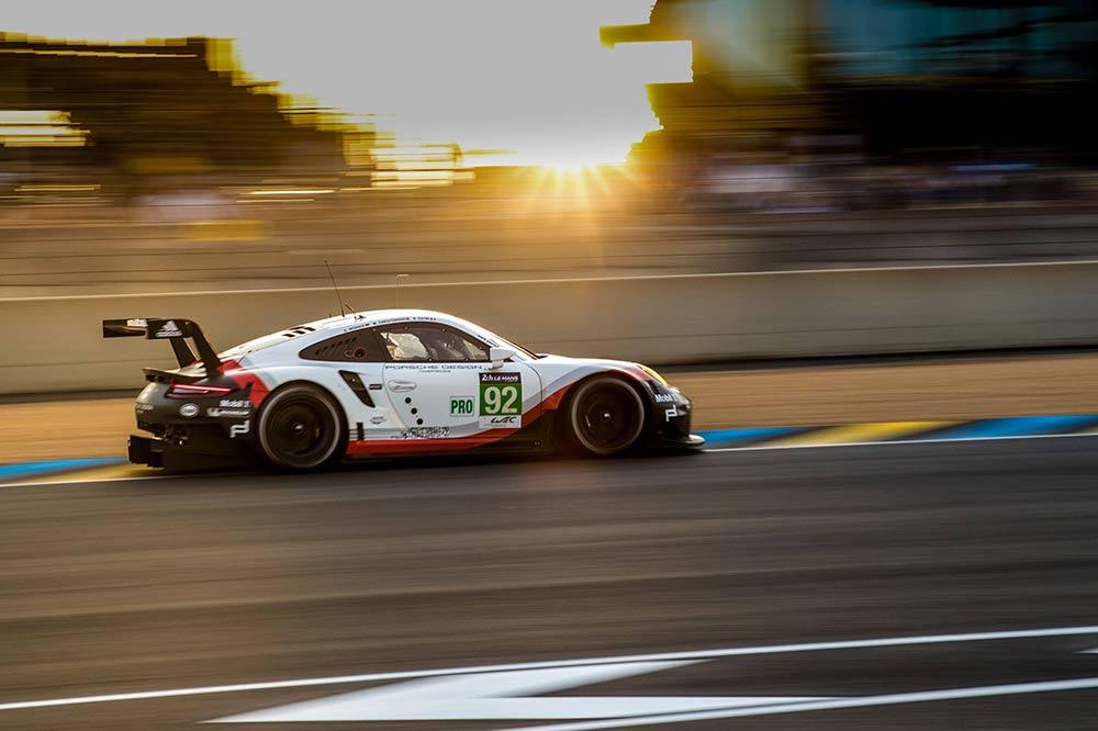 24h Rennen von Le Mans