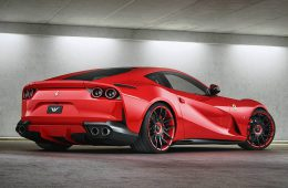 Ferrari 812 Superforte Wheelsandmore