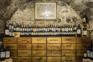 Wein als gute Geldanlage