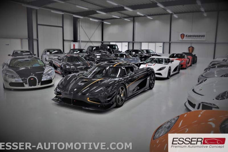 Premium Automotive Concept Esser e.K.