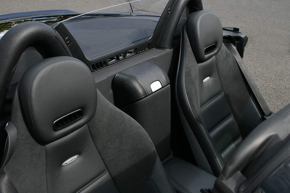Mercedes-Benz SLK 55 AMG gebraucht kaufen
