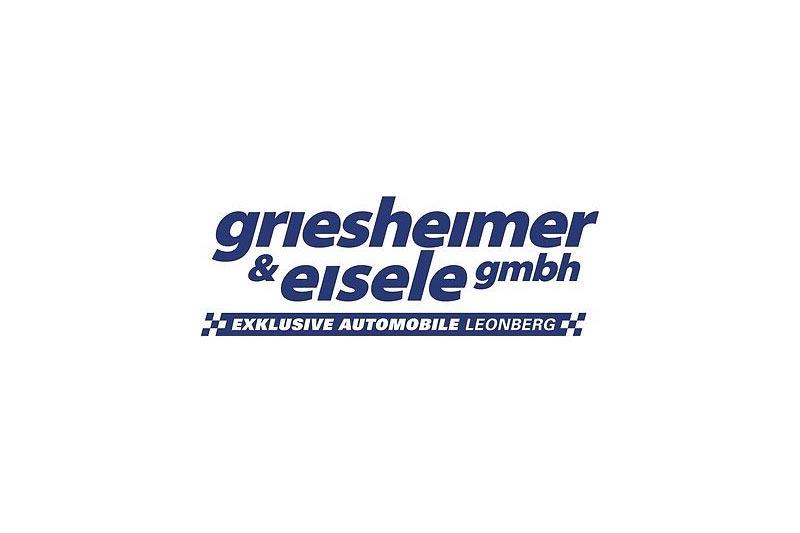 Logo griesheimer & eisele GmbH