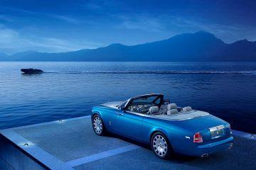 Rolls-Royce Luxusreise