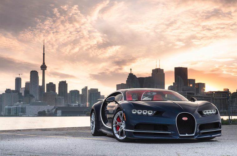 Bugatti Toronto