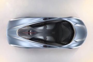 McLaren Speedtail - Hyper GT