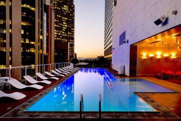 Eines der exklusivsten Hotels der Welt