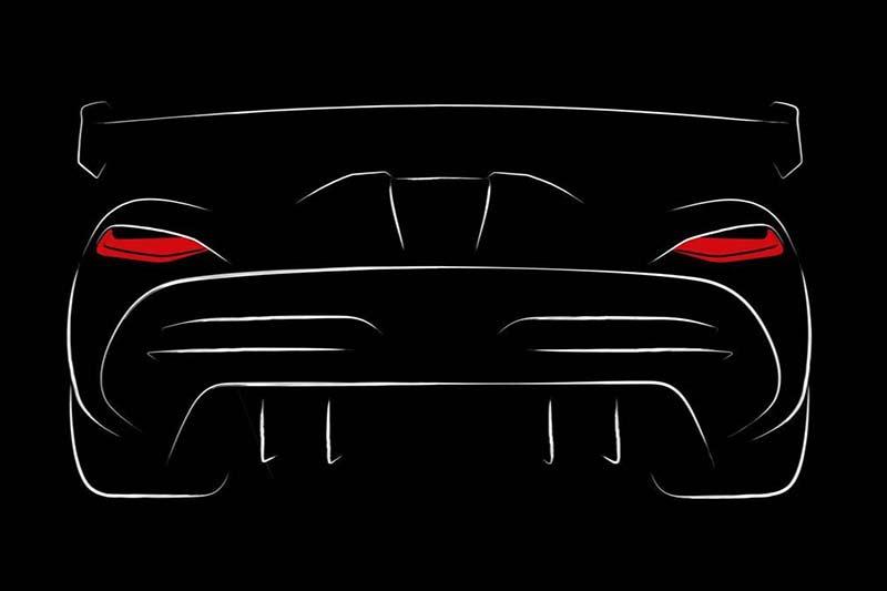 Koenigsegg Ragnarok