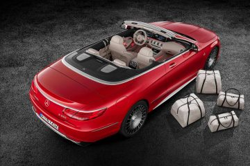 Best of Benz - Mercedes-Maybach S 650 Cabriolet
