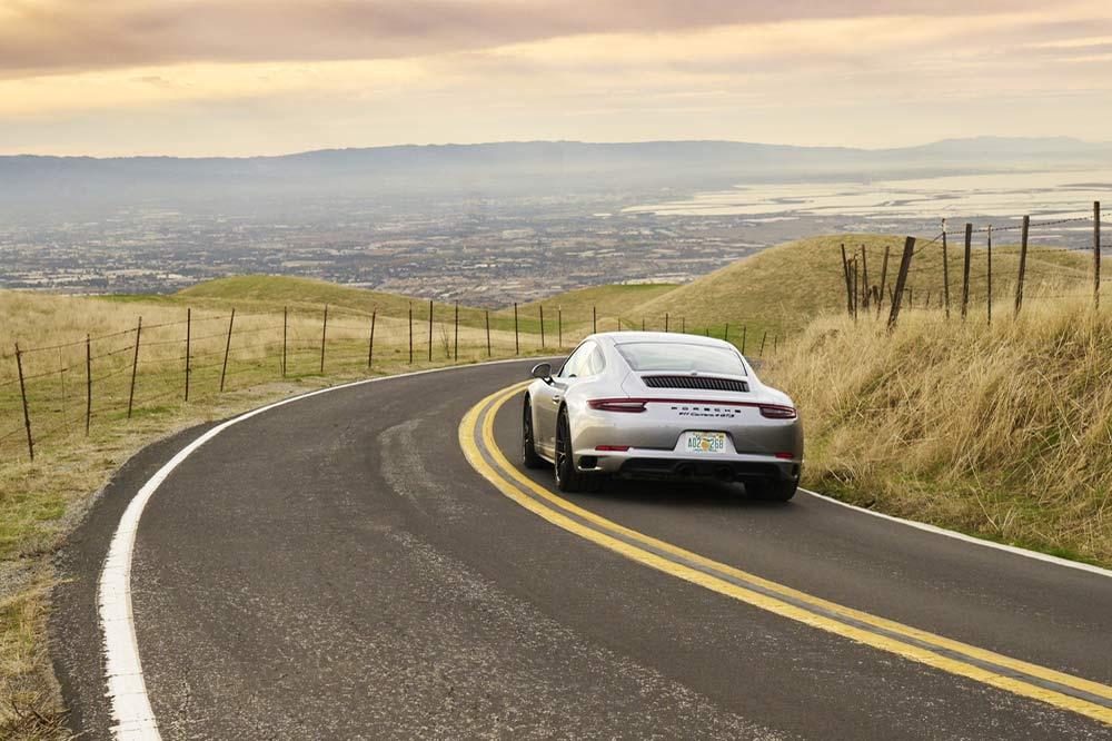 Porsche Leasing