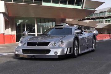 Dubai Autodrome