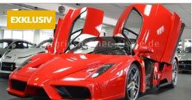 Fahrzeugmarkt Expose - Ferrari Fenzo