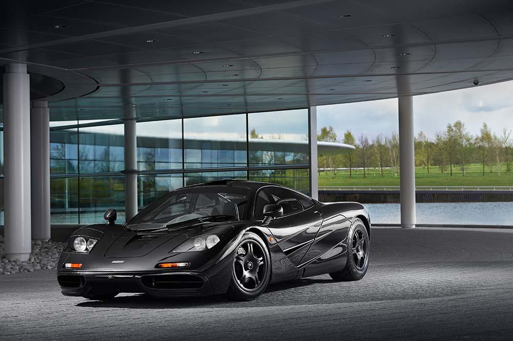 MSO McLaren F1