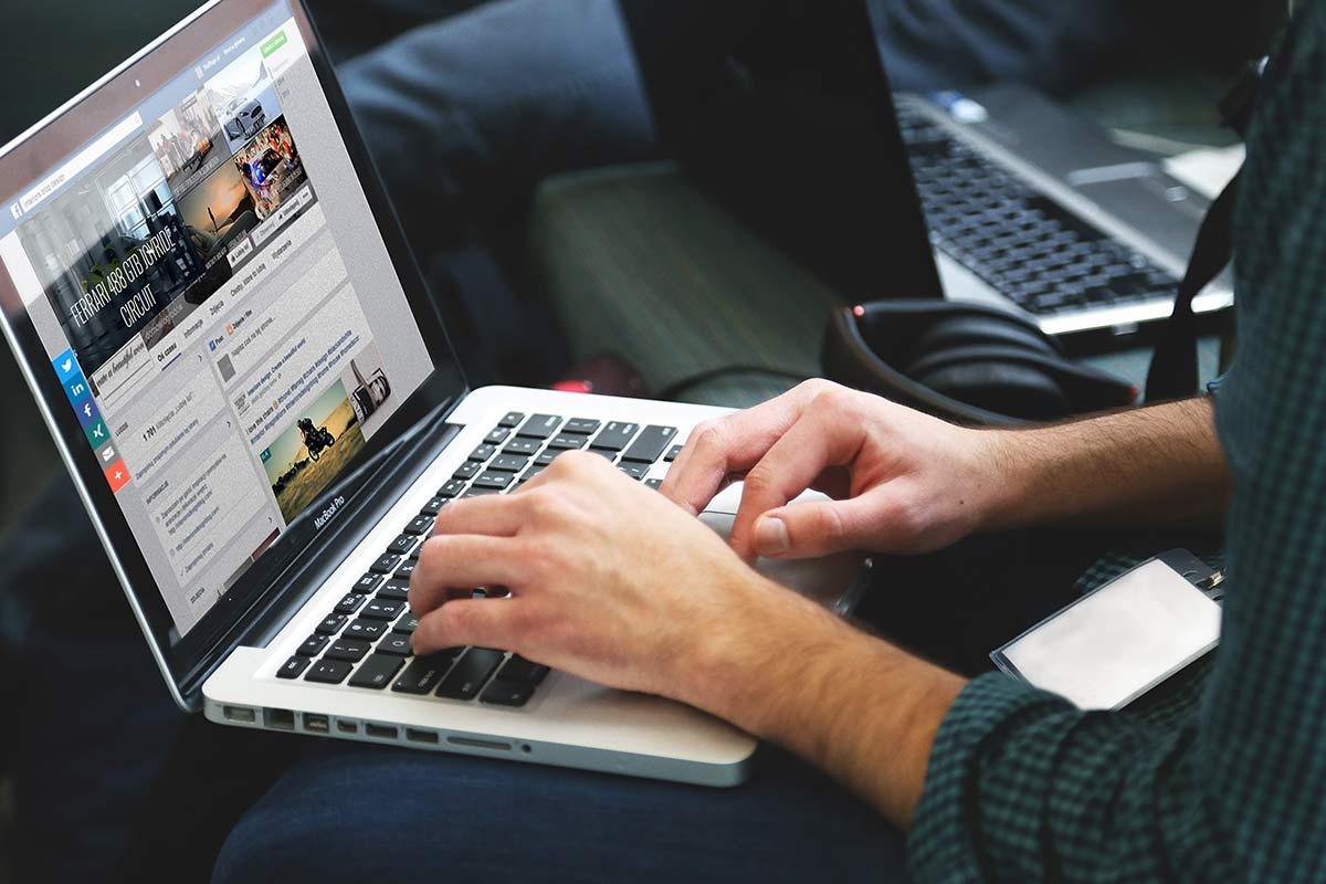 Blogger und Autoren gesucht