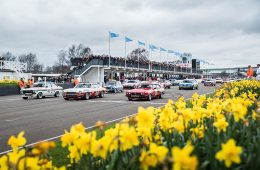 77th Members Meeting Goodwood