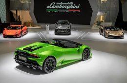 Genfer Automobilsalon