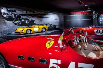 Ferrari 90 Years