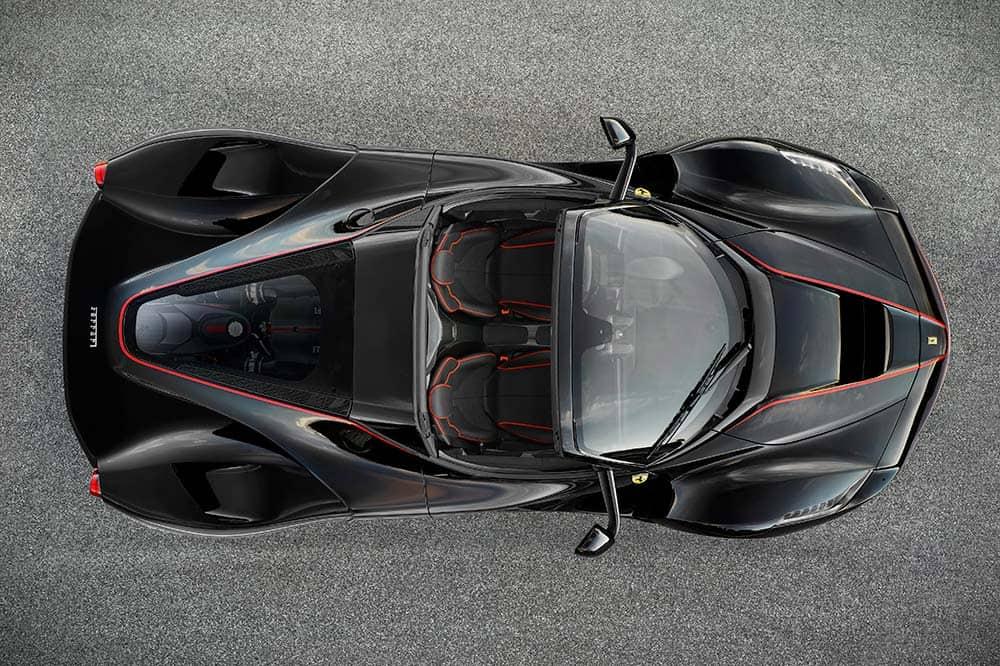 La Ferrari kaufen