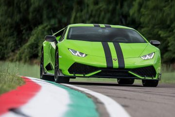 Lamborghini Huracan kaufen