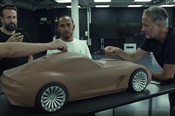 Nachfolger Mercedes-AMG GT