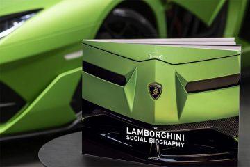 Automobili Lamborghini Social Biography