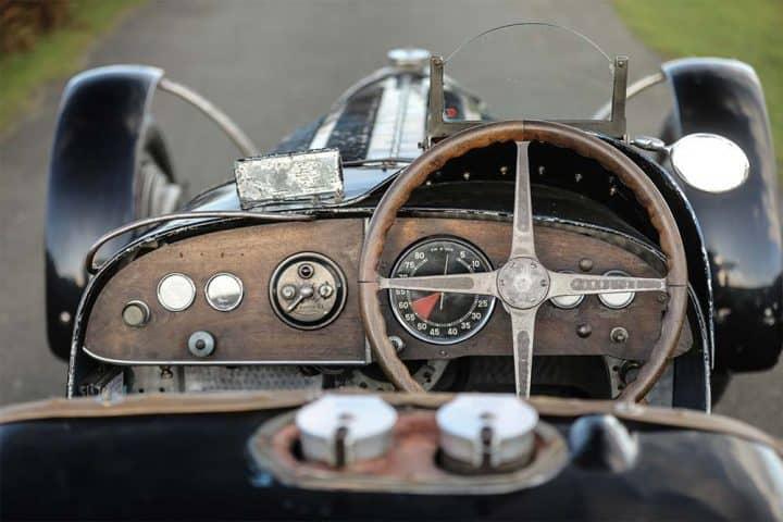 Bugatti Klassiker erzielen Rekordergebnisse