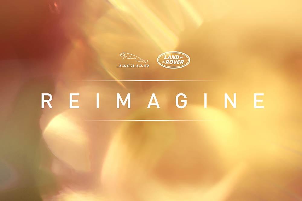 Jaguar Reimagine