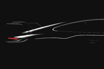 Porsche 911 GT3 Livestream