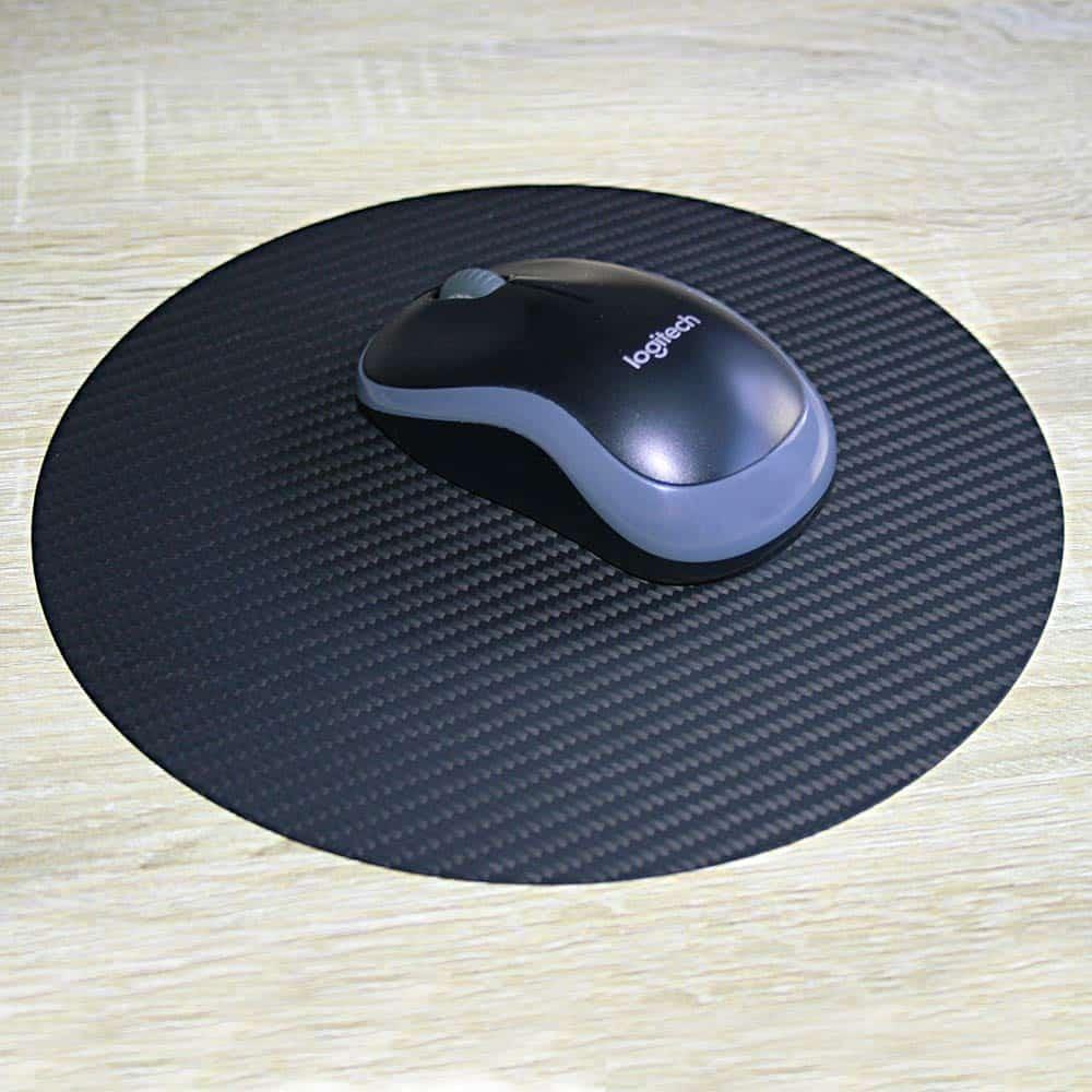Carbon Mousepad