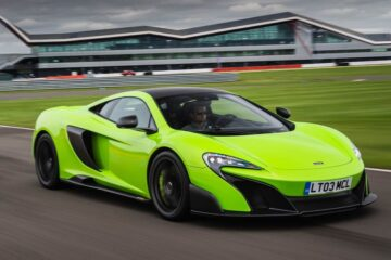 McLaren 675LT kaufen