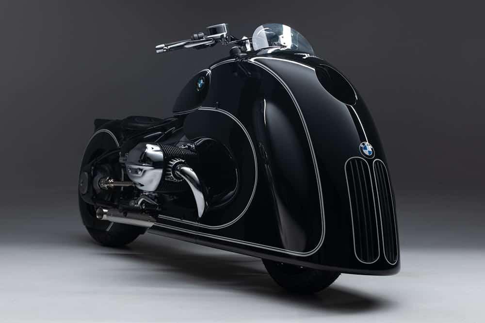 BMW R18 Custombike Spirit of Passion