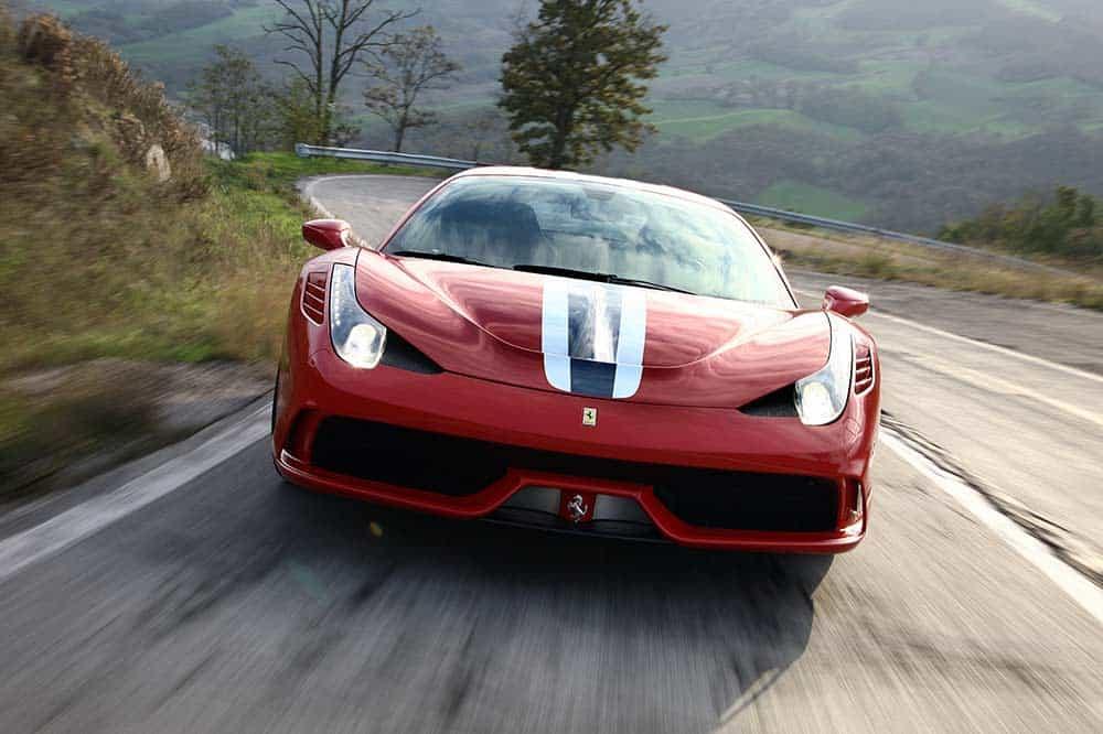 Ferrari 458 Speciale kaufen