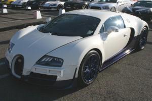 Bugatti Veyron 16.4 Grand Sport Vitesse zu verkaufen